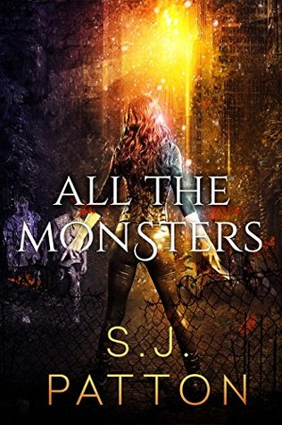 All the Monsters PDF iBook EPUB -