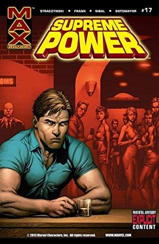 Ebook Supreme Power Vol. 1 #17 by J. Michael Straczynski read!