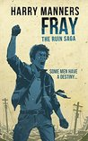 Fray (The Ruin Saga Book 3)