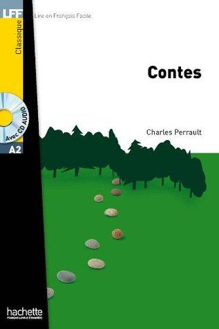 Contes. Livre & CD-Audio