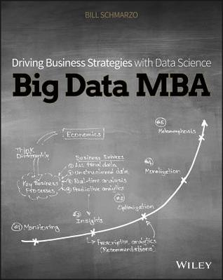 Big Data MBA by Bill Schmarzo-P2P – Releaselog