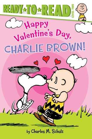 Happy Valentine's Day, Charlie Brown!
