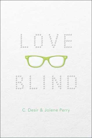 Love Blind by Christa Desir