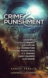 Crime and Punishment: A Speculative Fiction Anthology