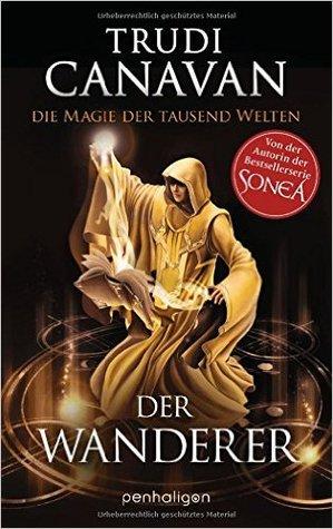 Der Wanderer (Die Magie der tausend Welten, #2)