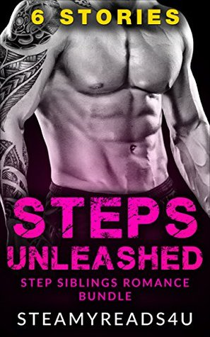 Romance: STEPS UNLEASHED, 6 STORY ROMANCE BUNDLE