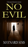 No Evil (DCI Jack Callum #1)