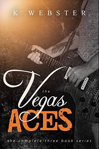 The Vegas Aces Complete Series (The Vegas Aces #1-3)