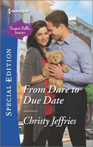 From Dare to Due Date (Sugar Falls, Idah...