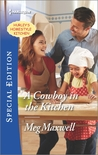 A Cowboy in the Kitchen (Hurley's Homestyle Kitchen, #1)
