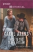 Wed to the Texas Outlaw (The Walker Twins #2) by Carol Arens