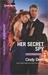 Her Secret Spy (Code Warrior SEALs #2) by Cindy Dees