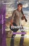 Cowboy at Arms by Carla Cassidy