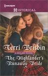 The Highlander's Runaway Bride (A Highland Feuding #2)
