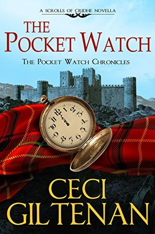 The Pocket Watch (The Pocket Watch Chronicles #1)