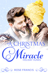 A Christmas Miracle (Holiday Hunks, #1)