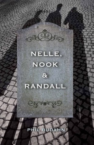 Nelle, Nook & Randall (Specters Anonymous Book 2)