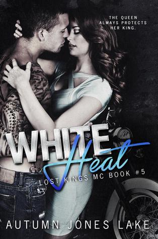 White Heat by Autumn Jones Lake