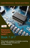 Electronic Technician Level 1 Book 7 of 7