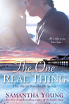 The One Real Thing (Hart's Boardwalk, #1)