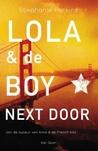Lola & de boy next door by Stephanie Perkins