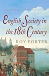 English Society in the 18th Century