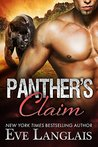 Panther's Claim (Bitten Point #2)