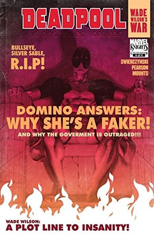 Deadpool: Wade Wilson's War #4