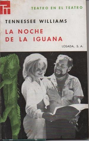 La noche de la iguana EPUB
