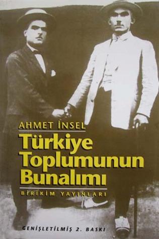 Türkiye Toplumunun Bunalımı