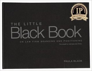 The Little Black Book on Law Firm Marketing and Bu...