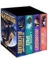 Starship Blackbeard: The Complete Series