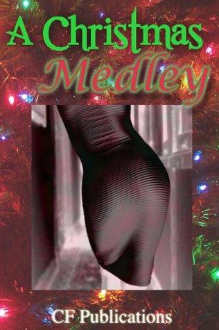 A Christmas Spanking Medley