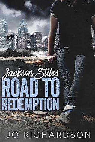 Jackson Stiles, Road to Redemption (Jackson Stiles , #1)