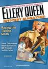 Ellery Queen Mystery Magazine, December 2015