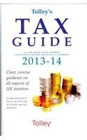 Tolleys Tax Guide 2013-14