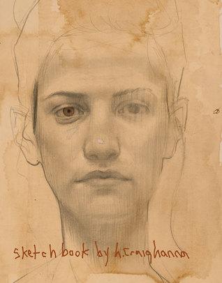 Sketch Book by H. Craig Hanna por Laurence Lhinares