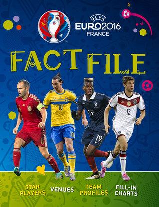 UEFA Euro 2016 France Fact File