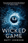 Wicked Game (Robert Finlay, #1)
