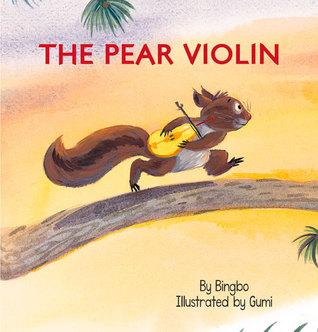 the-pear-violin