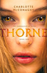 Thorne (The Chronicles of Kaya, #2)