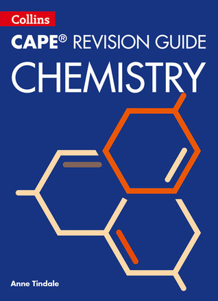 Collins CAPE Chemistry – CAPE Chemistry Revision Guide