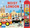 Noisy London by Marion Billet
