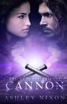 Cannon (Cutlass Trilogy #3)