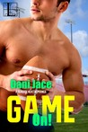 Game On! (Seaside Heat, #2)