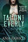 Devil Call MC - Talon & Everly (Devil Call MC, #1-8)