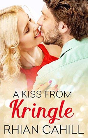 A Kiss From Kringle (Frosty's Snowmen, #2)
