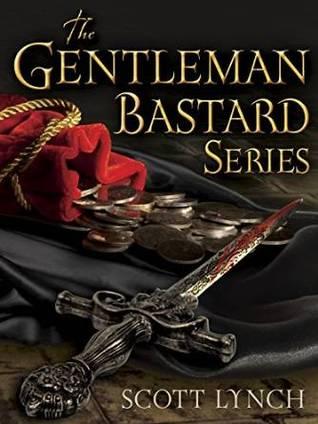 """Vaizdo rezultatas pagal užklausą """"gentleman bastard"""""""