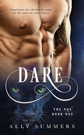 Dare (The Nox, #1)