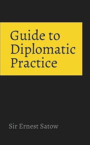 Guide to Diplomatic Practice